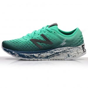 New Balance 1080v9 London Edition Women's Running Shoe Side View