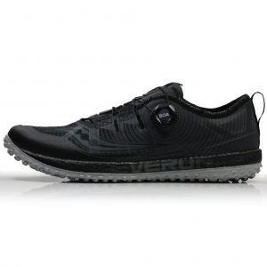 Saucony Switchback ISO Men's Trail Shoe Side view