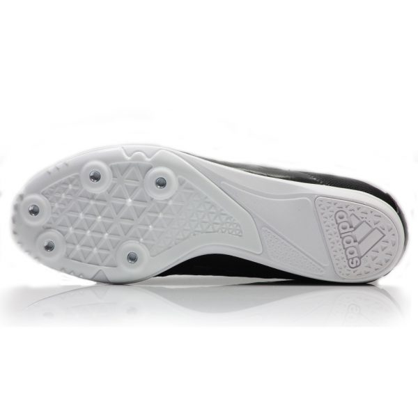 Adidas allroundstar Junior Track and Field Spike Sole View