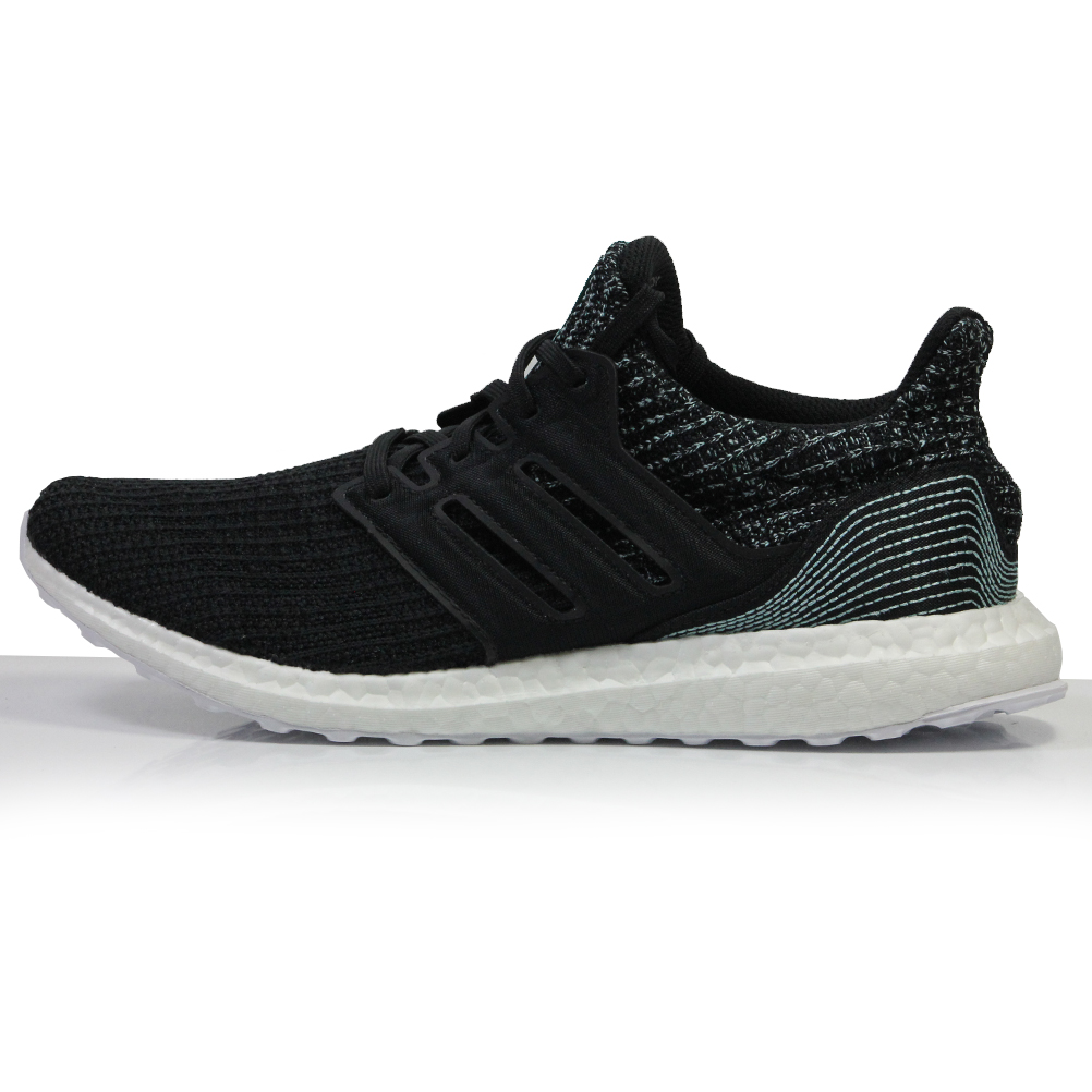a9cbee6c9 adidas Ultra Boost Parley Women's Running Shoe - Core Black | The ...