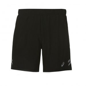 Asics Icon 7inch Men's Running Short Front View