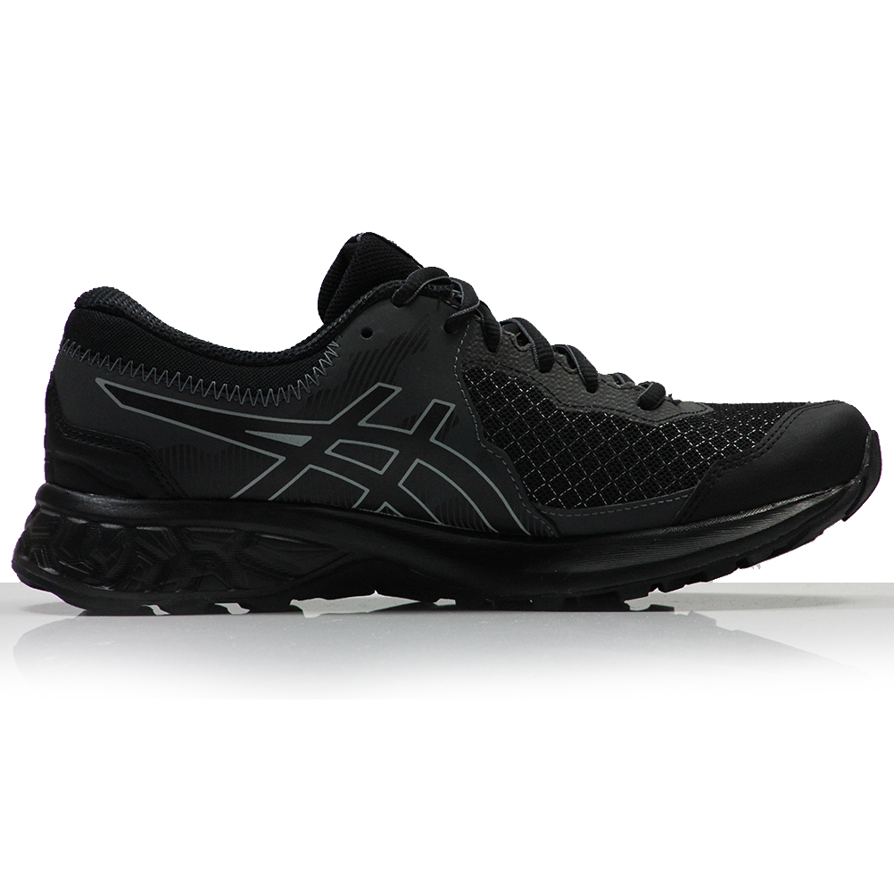 44644cfb47231 Asics Gel-Sonoma 4 G-TX Women's Trail Shoe - Black/Stone Grey | The ...
