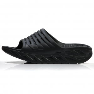 Hoka One One Ora Men's Recovery Slide black side