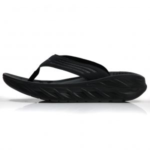 Hoka One One Ora mens black side