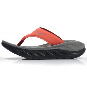 Hoka One One Ora Women's Recovery Flip Side View