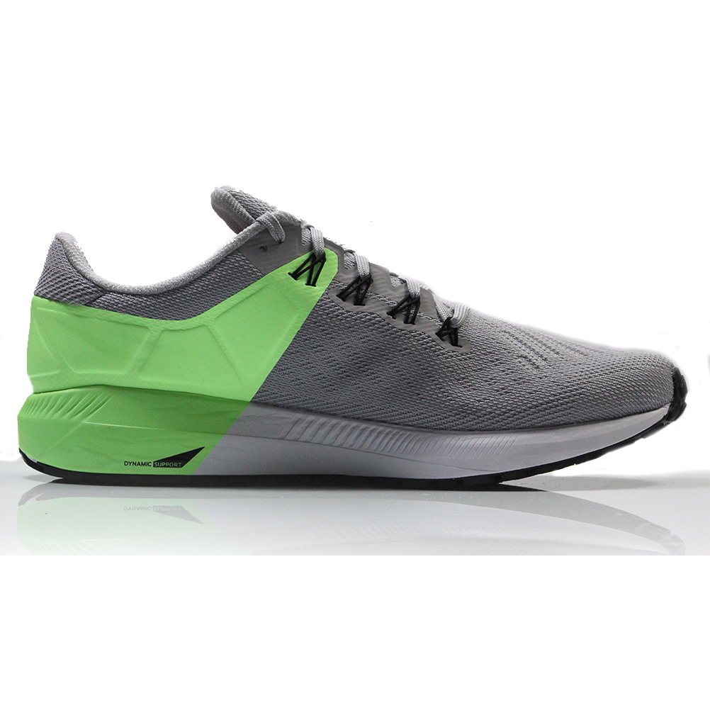 bb4d77fa64ef Nike Air Zoom Structure 22 Men s Running Shoe Atmosphere Grey ...