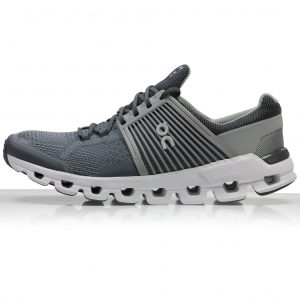 On Running Cloudswift Men's Running Shoe Side View