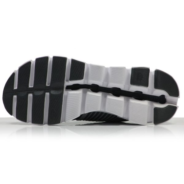 On Running Cloudswift Men's Running Shoe Sole View