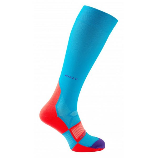 Hilly Pulse Women's Compression Sock
