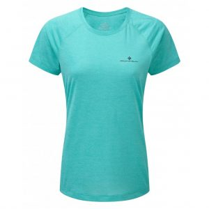 Ronhill Momentum Short Sleeve front
