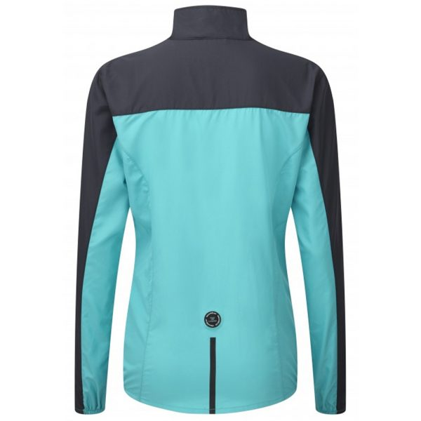 Ronhill Stride Windspeed Women's Running Jacket back