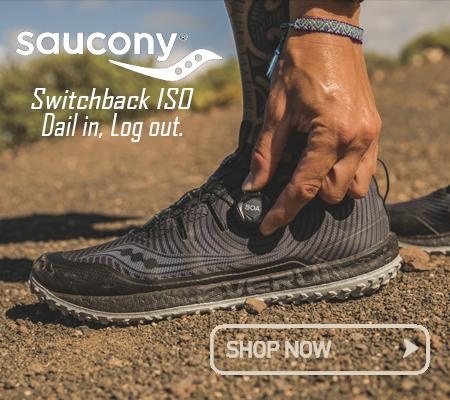 saucony switchback