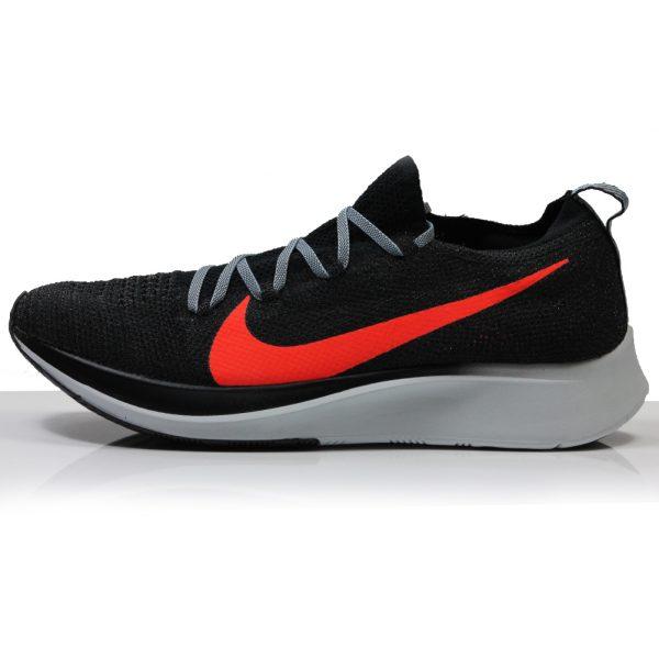 Nike Zoom Fly Flyknit Men's Running Shoe side
