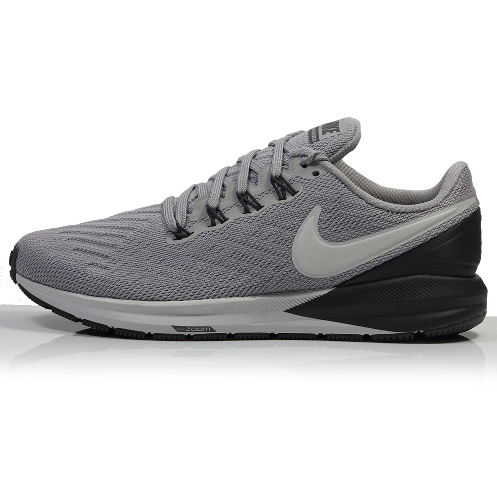 7c633ba1d94f1 Nike Air Zoom Structure 22 Women's Running Shoe – Atmosphere Grey/Thunder  Grey