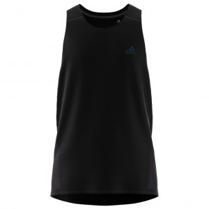adidas Rise Up N Run Men's Running Singlet front