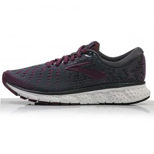 Brooks Glycerin 17 Women's Running Shoe side