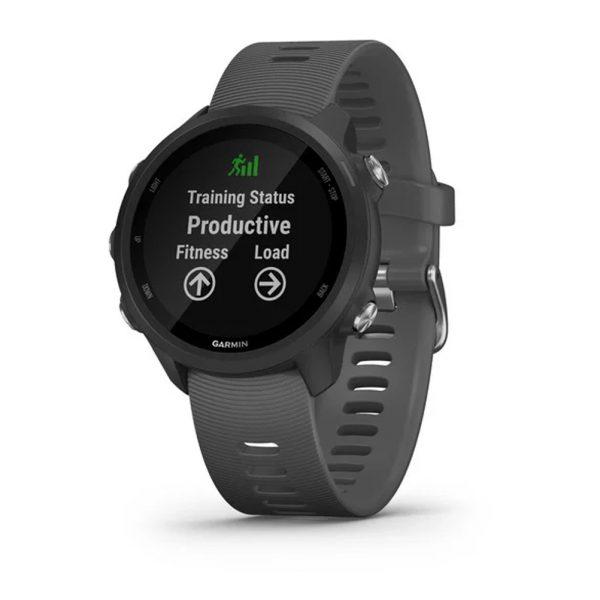 Garmin Forerunner 245 HRM Running Watch slate