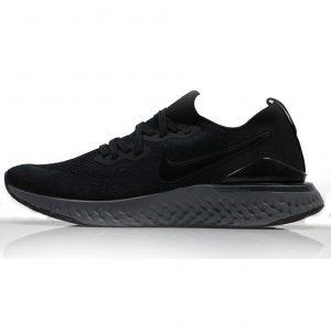 d767169c55fb Nike Epic React Flyknit 2 Men s Running Shoe – Black White White Black