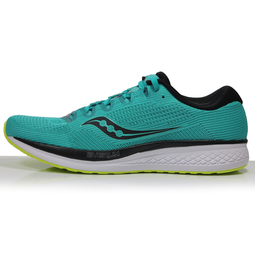 Saucony Jazz 21 Men S Running Shoe Teal The Running Outlet
