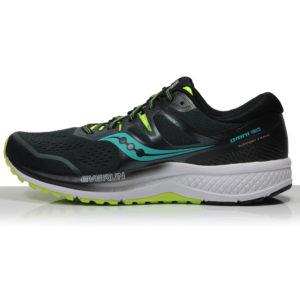 Saucony Omni ISO 2 Men's Running Shoe side