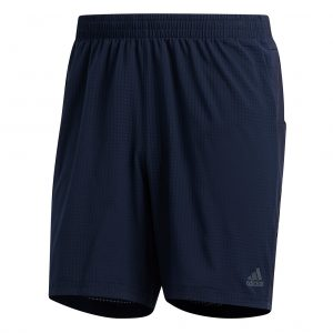 adidas Supernova 5inch Men's Running Short legend ink front