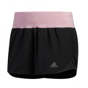 Adidas Run It Women's short front