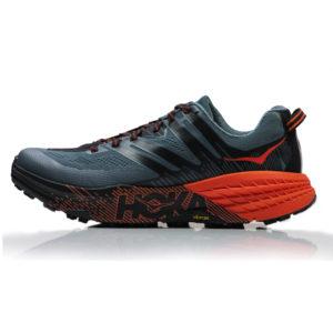 Hoka One One Speedgoat 3 Men's Trail Shoe Side