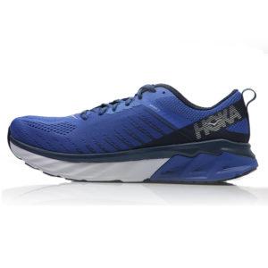 Hoka One One Arahi 3 Men's Running Shoe Side