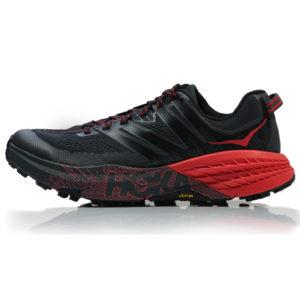 Hoka One One Speedgoat 3 Women's Trail Shoe Side