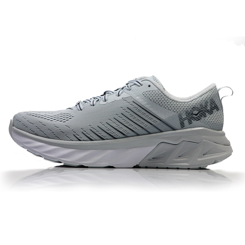 buy popular e0836 45232 Hoka One One Arahi 3 Women's Running Shoe - Plein Air/Moonlit Ocean