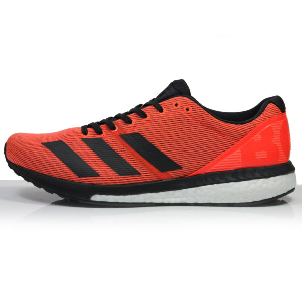 to buy great deals 2017 buy sale adidas Adizero Boston Boost 8 Men's Running Shoe - Solar Red/Core Black