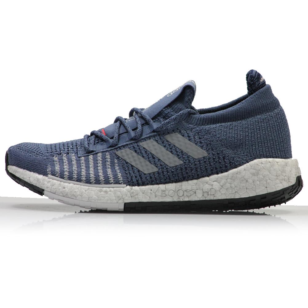 a08f61774525 adidas Pulseboost HD Women's Running Shoe - Tech Ink/Grey