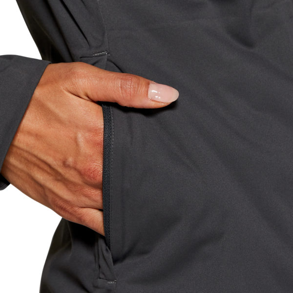 Asics Accelerate Women's Running Jacket Pocket