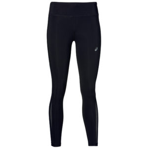 Asics Women's Running Crop Tight Front