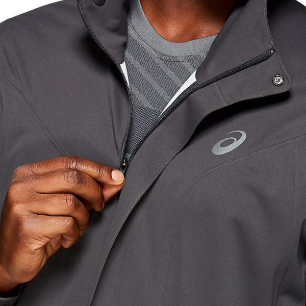 Asics Accelerate Men's Running Jacket Zip