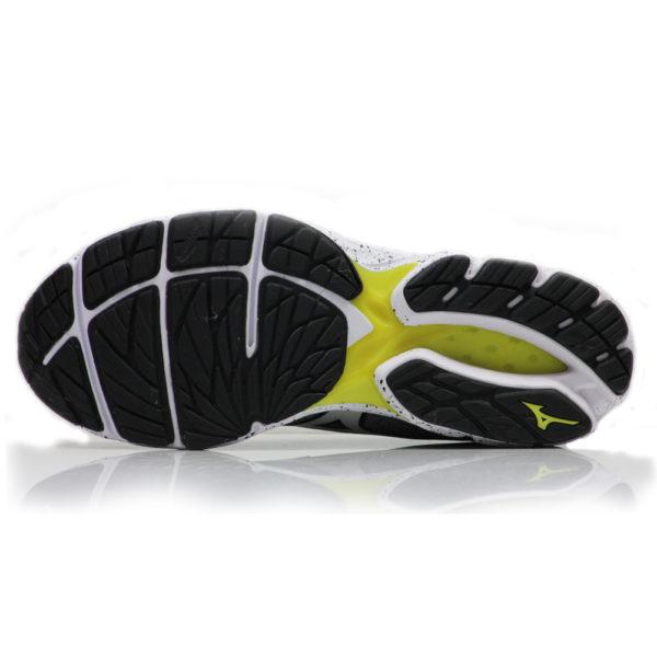 Mizuno Wave Rider 23 Men's Running Shoe Sole