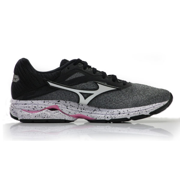 Mizuno Wave Rider 23 Women's Running Shoe Back