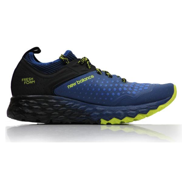 New Balance Fresh Foam Hierro v4 Men's Trail Shoe Back