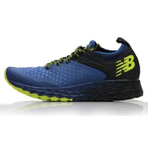 New Balance Fresh Foam Hierro v4 Men's Trail Shoe Side