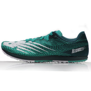 Womens New Balance XC Spike Front