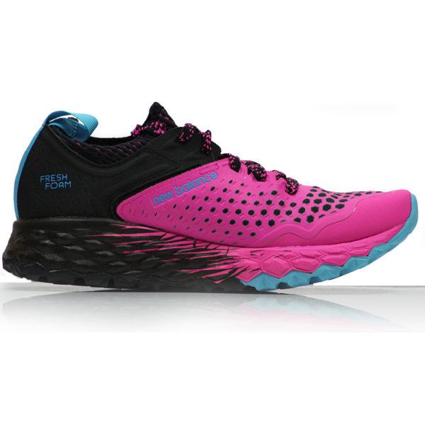 New Balance Fresh Foam Hierro v4 Women's Trail Shoe Back