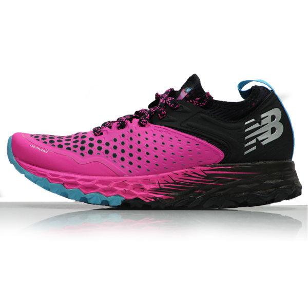 New Balance Fresh Foam Hierro v4 Women's Trail Shoe Side