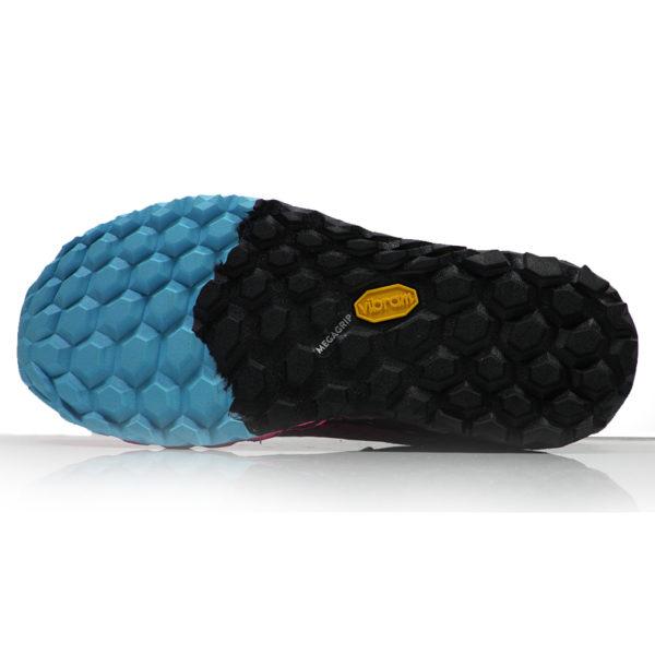 New Balance Fresh Foam Hierro v4 Women's Trail Shoe Sole