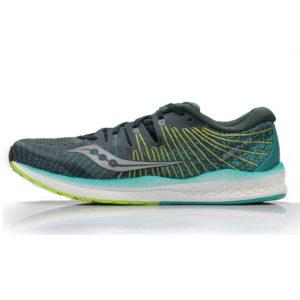 Saucony Liberty ISO 2 Men's Running Shoe Side