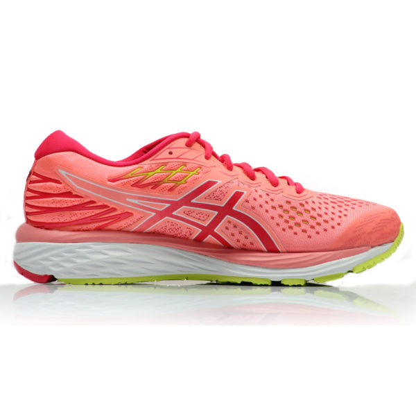 Asics Gel Cumulus 21 Women's Running Shoe Back
