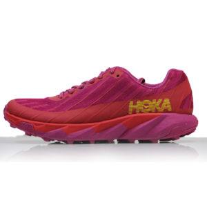 Hoka One One Torrent Women's Trail Shoe Side