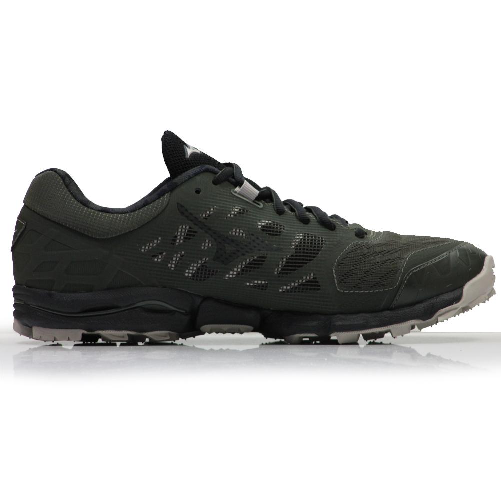Mizuno Wave Hayate 5 Men's Trail Shoe