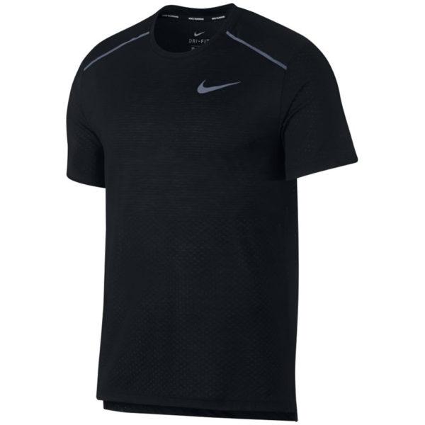 Nike Rise 356 Men's Running Short Sleeve Tee Front