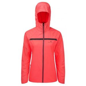 Ronhill Momentum Afterlight Women's Running Jacket Front