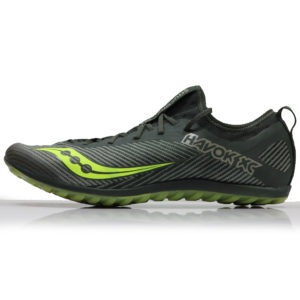 Saucony Havok 2 XC Men's Running Spike Side